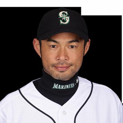 News Ichiro Suzuki