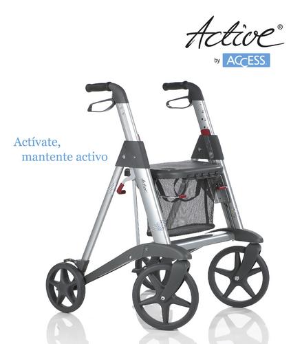 @ActiveAndadores