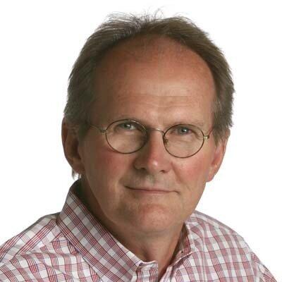 Dennis Anderson on Muck Rack