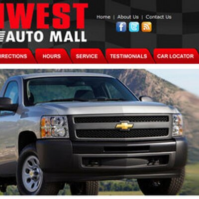 Northwest Auto Mall >> Northwestautomall On Twitter Used 2007 Honda Crv Ex 4wd At