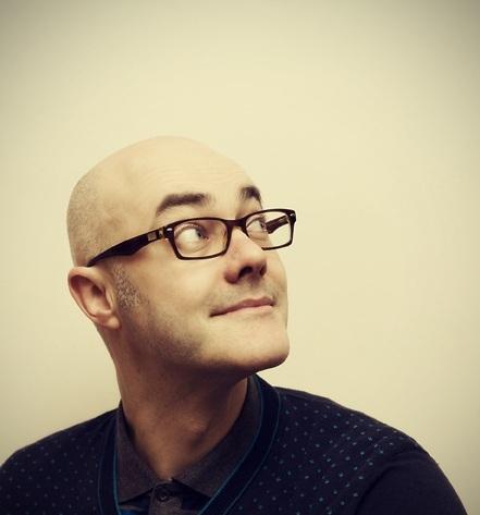 Simon Geraghty