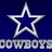 Dallas Cowboys up