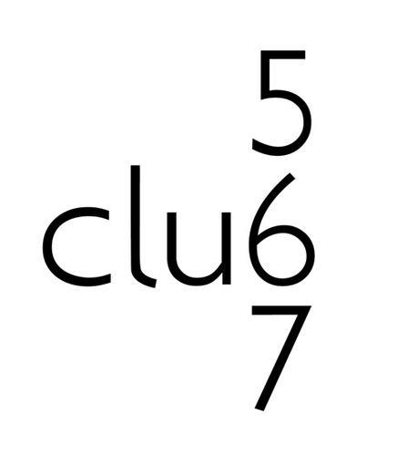 Logo Club Networking 567