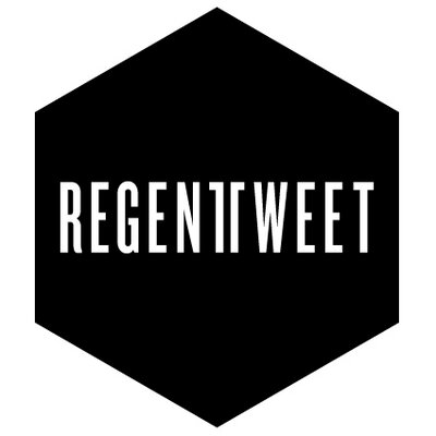Regent Tweet!! | GALLA.
