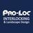 Pro-Loc Interlocking