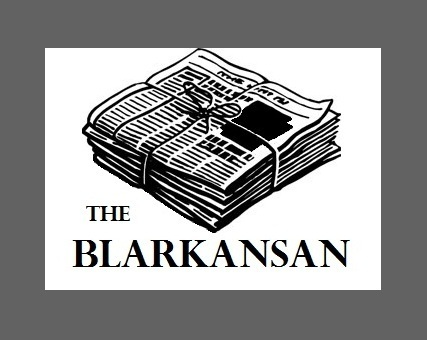THE BLARKANSAN