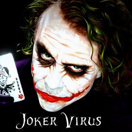 Joker Virus Official (@JokerVirusOffic)   Twitter