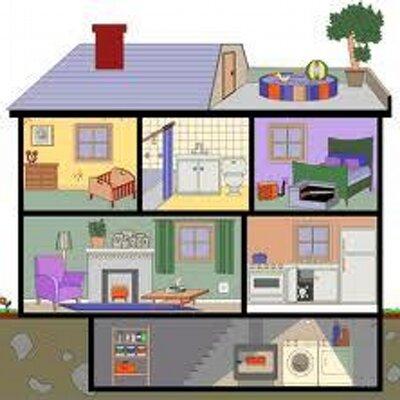 Arredamento interni arredare casa twitter - Arredamento interni casa ...