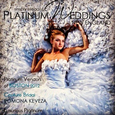 Platinum Weddings  | Social Profile