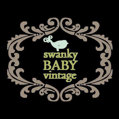 Swanky Baby Vintage Swankybabyvinta