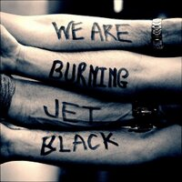 Burning Jet Black | Social Profile