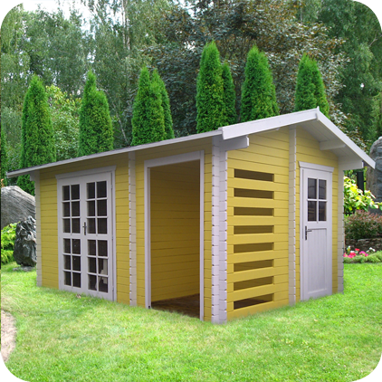 Naturholz Gartenhaus (@NaturholzGarten) | Twitter