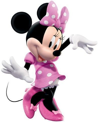 Minnie mouse deedee2571 twitter - Minnie et daisy ...