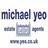 Michael Yeo
