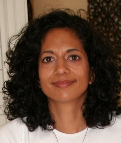 Shuchi Sharma