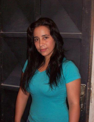 Lorena Alvarado