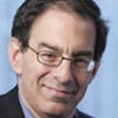 Eric Gelman on Muck Rack