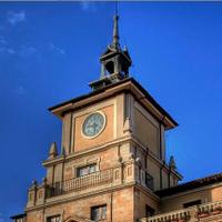 Reloj de Oviedo