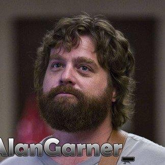 Alan Garner on Twitter: