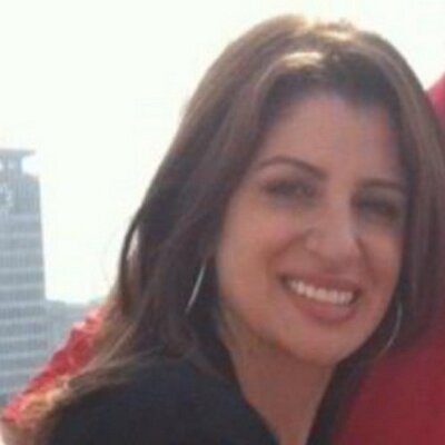 Rosalie Ruiz