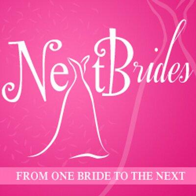 ddb152405681 Next Brides® on Twitter: