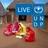 UNDP Live tweeting