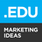 .edu Marketing Ideas