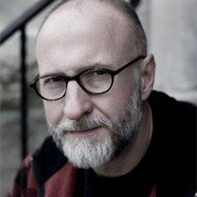 Twitter profile picture for Bob Mould