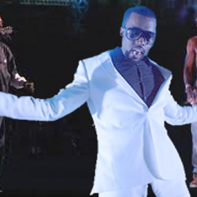 Is Kanye real? (kanye hologram) « Kanye West Forum