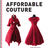 Affordable Couture
