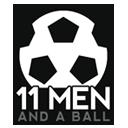 11 MEN AND A BALL (@11menandaball) Twitter