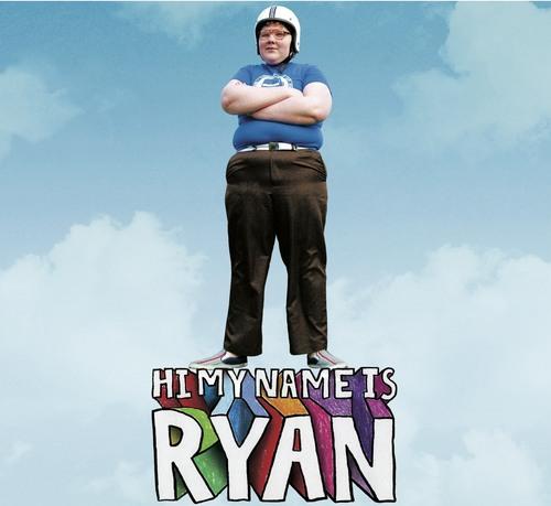 Hi From: Hi My Name Is Ryan (@ryandocumentary)