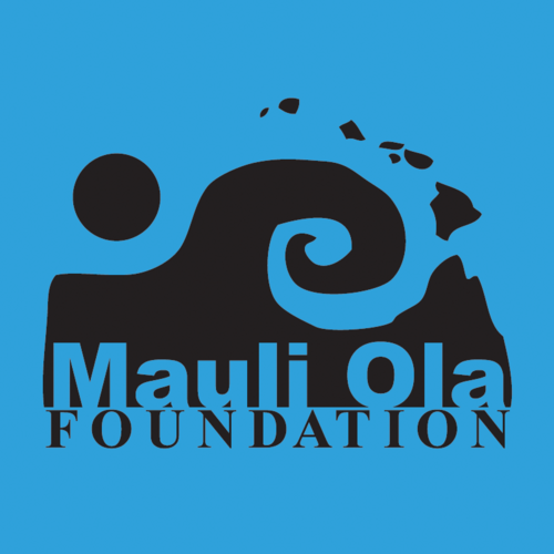 Mauli Ola Foundation  Logo