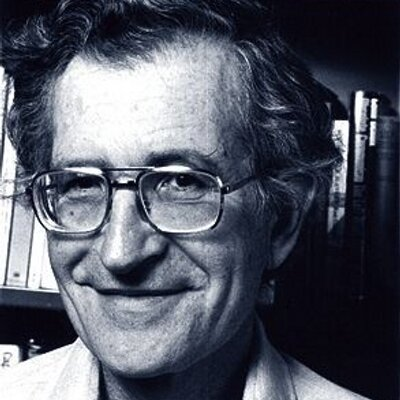 a profile on noam chomsky Noam chomsky has appeared in the following books: the end of faith: religion, terror, and the future of reason, hitch-22: a memoir, letters to a young co.