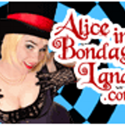 AliceInBondageLand (@BondageLand )