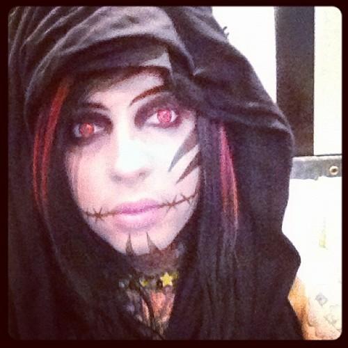 Dahvie Vanity Zombiedahviev Twitter
