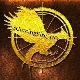 Catching Fire Catchingfirehg Twitter