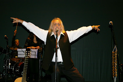 Resultado de imagen de nino sanchez cantautor