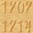 1707-1714