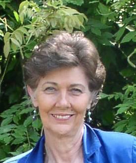 Elaine Pope