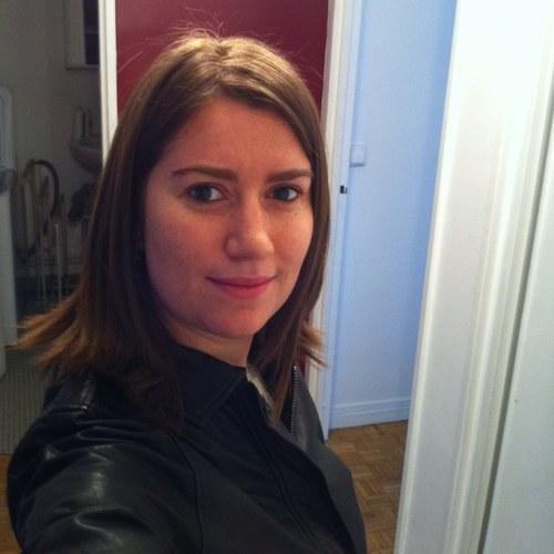 Audrey Richier