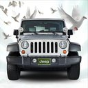 Photo of JeepCostaRica's Twitter profile avatar