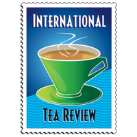 Int Tea Review | Social Profile