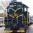 Hocking Valley Train