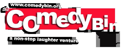 Comedy Bin