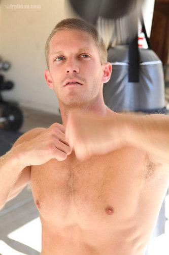 fratmen pics Kelan naked