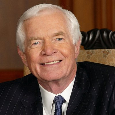 Cochran's legacy cemented throughout Mississippi, Capitol