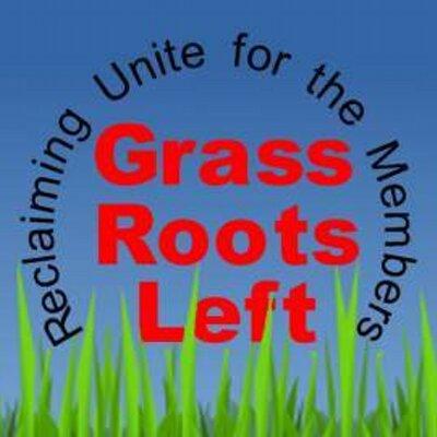 Grassroots Left