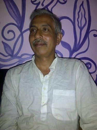 Anirudh Chatterjee