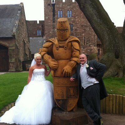 Peckforton Knight | Social Profile